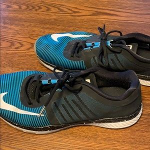 Men's Nike Zoom Speed TR size 11
